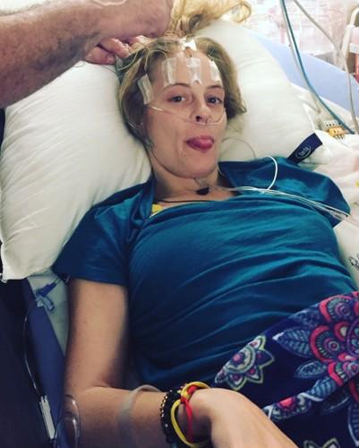 yoocan - Ashley Lynch - Shining My Light with Lyme Disease & Chronic